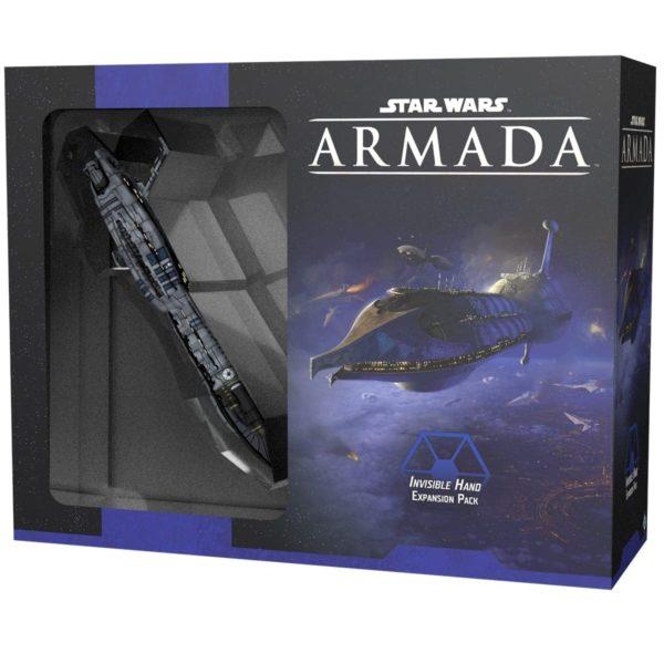 Star Wars: Armada - Invisible Hand - bigpandav.de