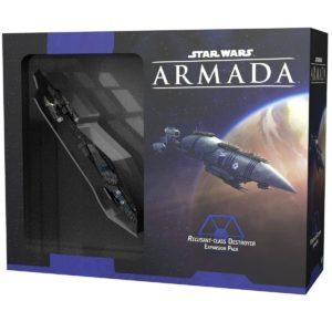 Star Wars: Armada - Zerstörer d. Recusant-Klasse - bigpandav.de