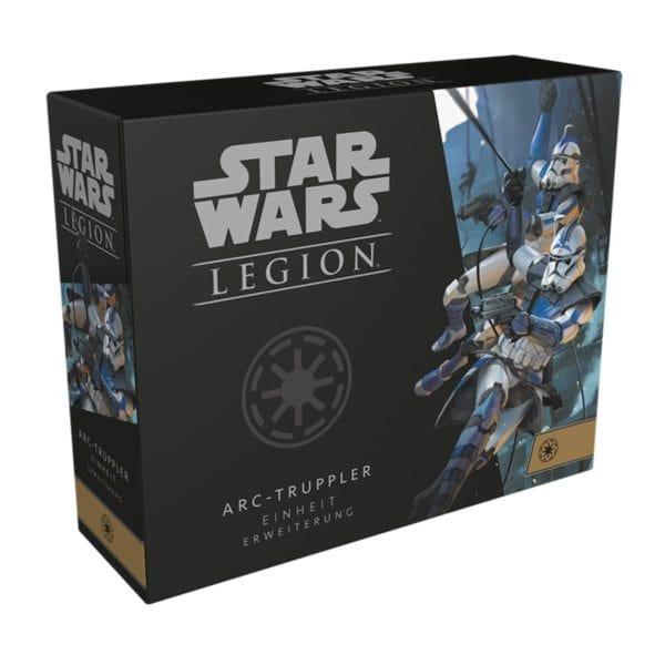 Star Wars: Legion - ARC-Truppler - bigpandav.de