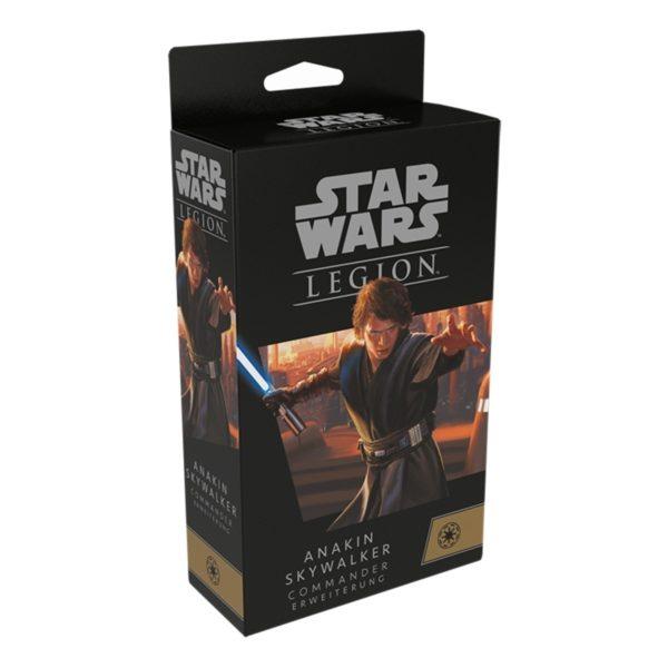 Anakin Skywalker - bigpandav.de