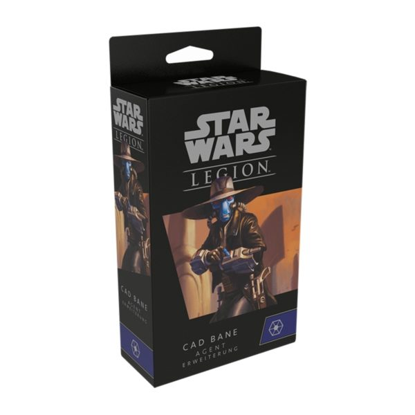 Star Wars: Legion - Cad Bane - bigpandav.de