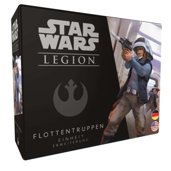 Star Wars: Legion - Flottentruppen - bigpandav.de