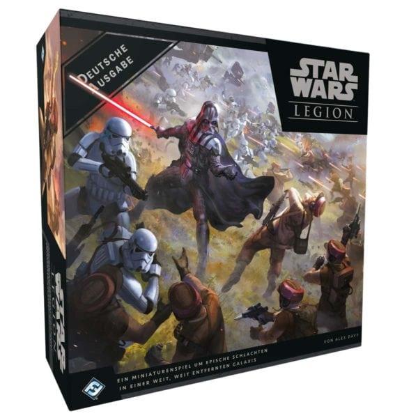 Star-Wars Legion Grundspiel - bigpandav.de