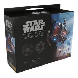 Star-Wars Legion Patrouillentransporter - bigpandav.de