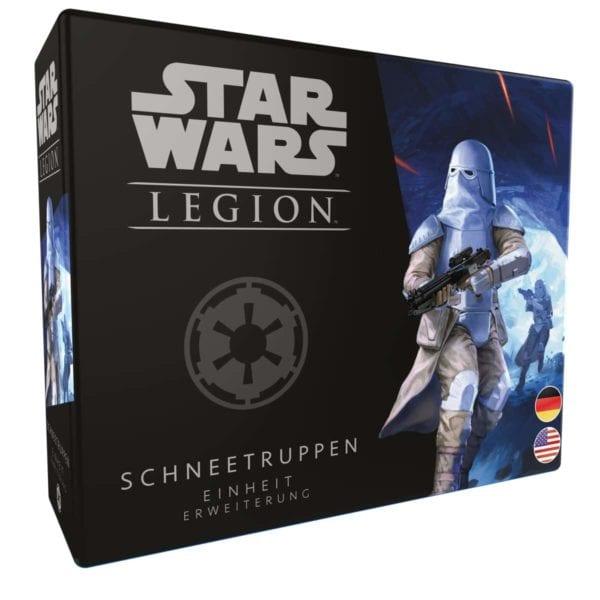 Star Wars: Legion Schneetruppen - bigpandav.de