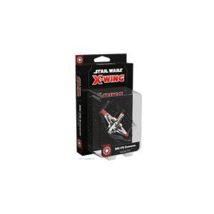 Star-Wars--X-Wing-2.Ed.---ARC-170-Sternenjaeger-Erweiterungspack-DE_0 - bigpandav.de