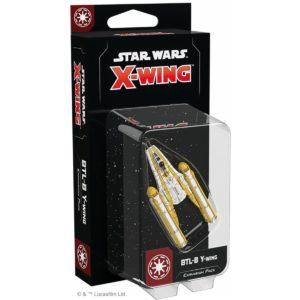 Star-Wars--X-Wing-2.Ed.---BTL-B-Y-Fluegler_0 - bigpandav.de
