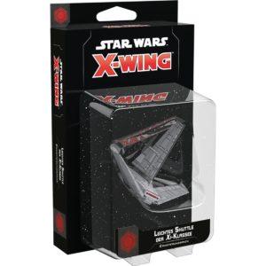 Star-Wars--X-Wing-2.Ed.---Leichtes-Shuttle-der-Xi-Klasse_0 - bigpandav.de