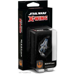 Star-Wars--X-Wing-2.Ed.---RZ-2-A-Fluegler-Erweiterungspack-DE_0 - bigpandav.de