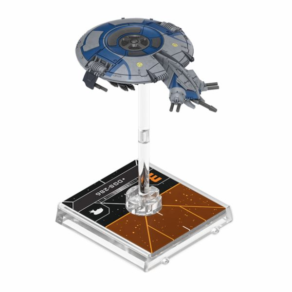 Star-Wars--X-Wing-2.Ed.---SRP-Droidenkanonenboot_2 - bigpandav.de