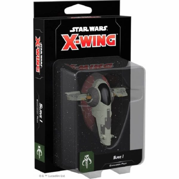 Star-Wars--X-Wing-2.Ed.---Sklave-1-Erweiterungspack-DE_0 - bigpandav.de