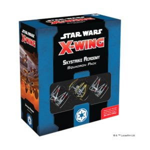 Star-Wars--X-Wing-2.Ed.---Skystrike-Akademie_0 - bigpandav.de