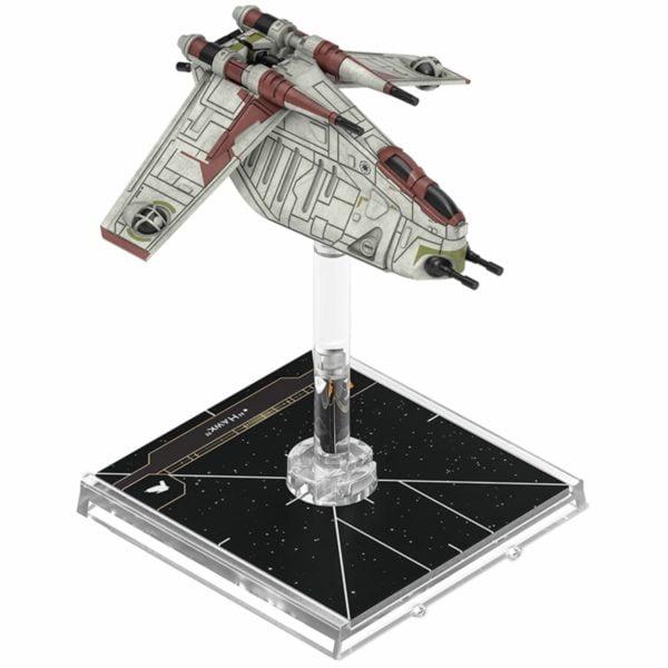 Star-Wars--X-Wing-2.Ed.---TFAT-i-Kanonenboot_1 - bigpandav.de