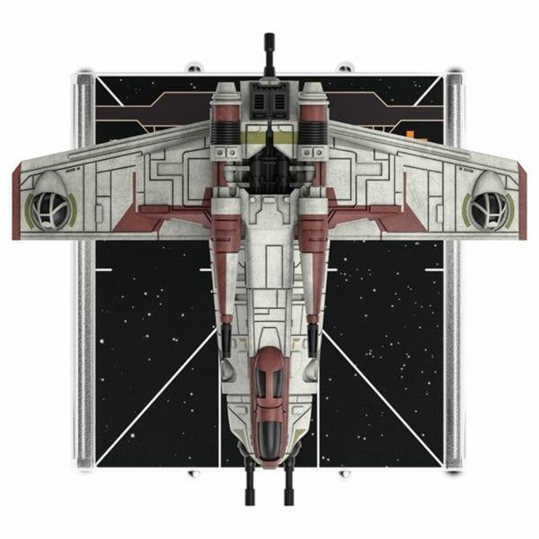 Star-Wars--X-Wing-2.Ed.---TFAT-i-Kanonenboot_3 - bigpandav.de