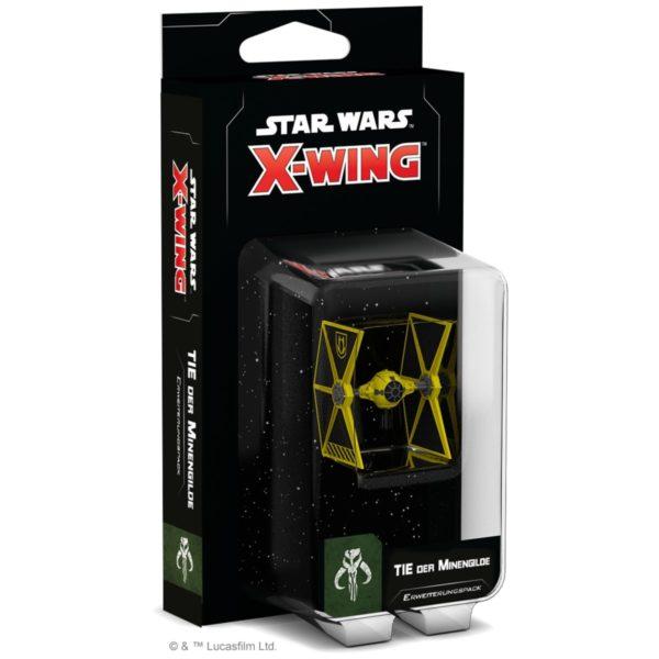 Star-Wars--X-Wing-2.Ed.---TIE-der-Minengilde-Erweiterungspack-DE_1 - bigpandav.de