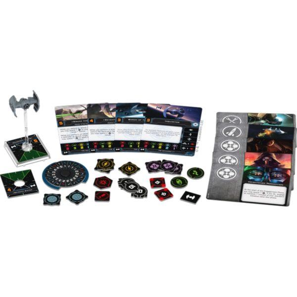 Star-Wars--X-Wing-2.Ed.---TIE-des-Inquisitors_1 - bigpandav.de