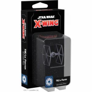 Star-Wars--X-Wing-2.Ed.---TIE-ln-Jaeger-Erweiterungspack-DE_0 - bigpandav.de