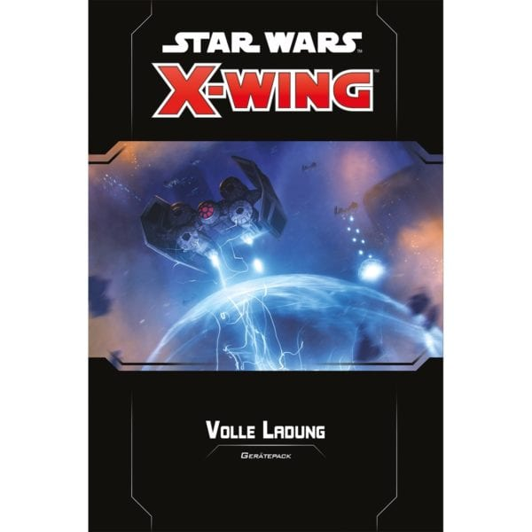 Star-Wars--X-Wing-2.Ed.---Volle-Ladung_1 - bigpandav.de