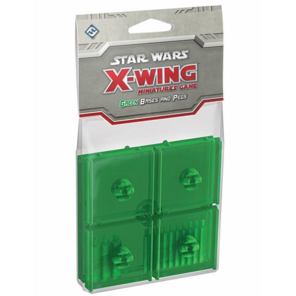 Star-Wars-X-Wing--Green-(Gruen)-Bases-and-Pegs-Expansion-Pack---SWX45_2 - bigpandav.de