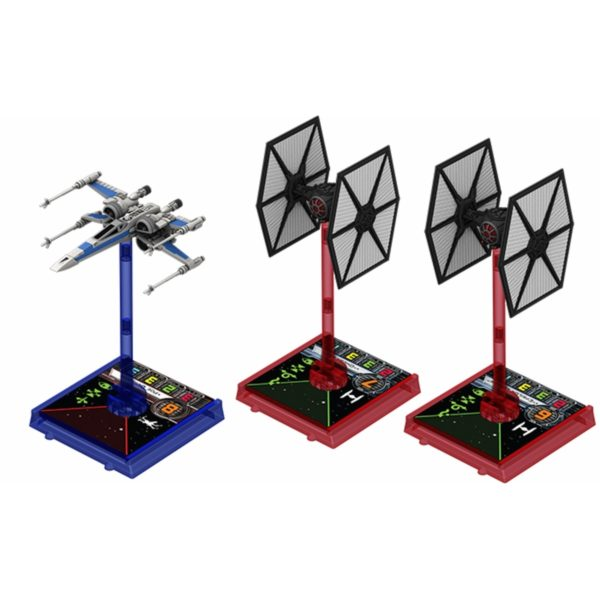 Star-Wars-X-Wing--Orange-Bases-and-Pegs-Expansion-Pack---SWX47_1 - bigpandav.de