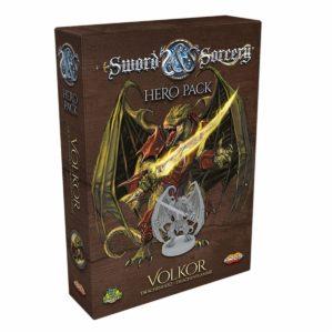 Sword-&-Sorcery---Volkor_0 - bigpandav.de