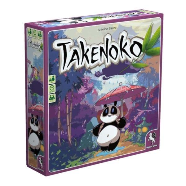 Takenoko_0 - bigpandav.de