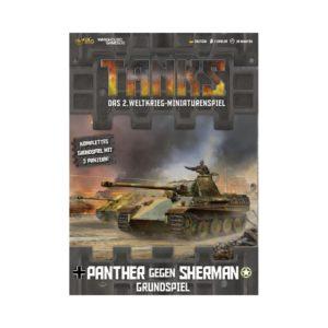 Tanks---Panther-vs-Sherman-Starter-Box-Deutsch_0 - bigpandav.de