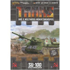 Tanks---Soviet-SU-100---SU-85-Erweiterungspack-(deutsch)_0 - bigpandav.de