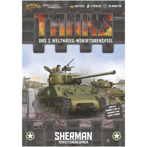 Tanks---US-Sherman-Erweiterungspack-(deutsch)_0 - bigpandav.de