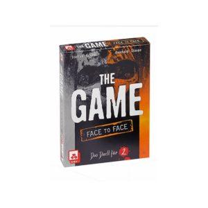 The-Game---Face-to-Face_0 - bigpandav.de