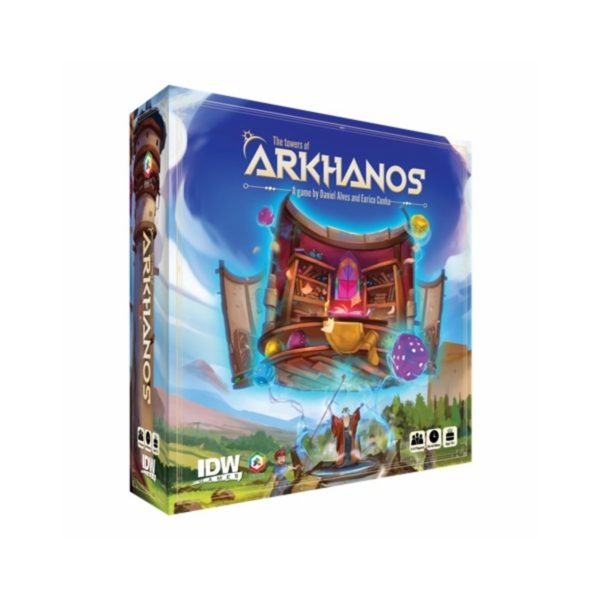 The-Tower-of-Arkhanos_0 - bigpandav.de