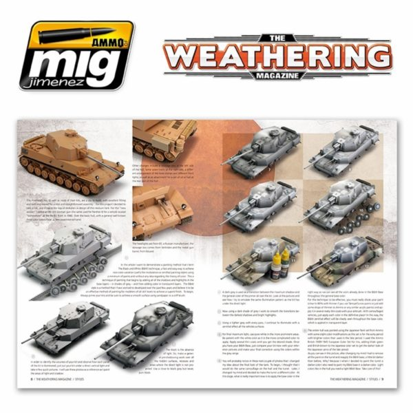 The-Weathering-Magazine-No.-12----Styles-_2 - bigpandav.de
