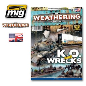 The-Weathering-Magazine-No.-9---K.O.-and-Wrecks_0 - bigpandav.de