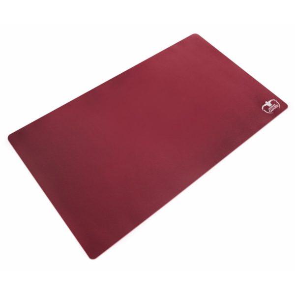 Ultimate-Guard-Spielmatte-Monochrome-Bordeauxrot-61-x-35-cm_0 - bigpandav.de