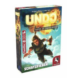 Undo---Schatzfieber_0 - bigpandav.de