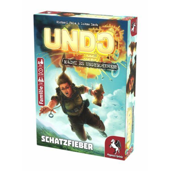 Undo---Schatzfieber_1 - bigpandav.de