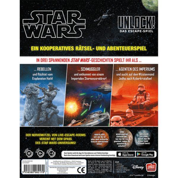 Unlock!---Star-Wars_2 - bigpandav.de