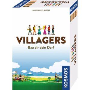 Villagers_0 - bigpandav.de
