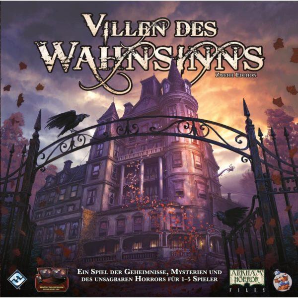 Villen-des-Wahnsinns-2.-Edition-(Revised)_0 - bigpandav.de