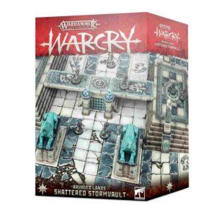 Warcry-Ravaged-Lands--Shattered-Stormvault_0 - bigpandav.de