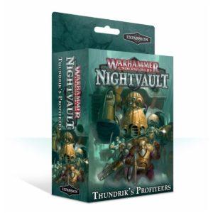 Warhammer-Underworlds--Thundriks-Profitjaeger-(Nightvault)_0 - bigpandav.de