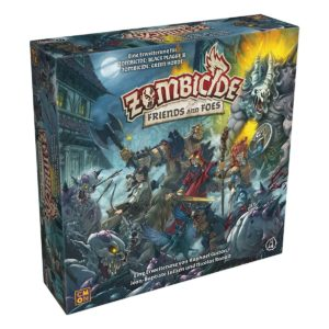 Zombicide--Green-Horde---Friends-and-Foes-Erweiterung-DE_0 - bigpandav.de