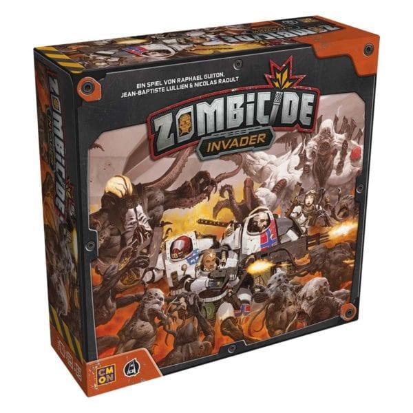 Zombicide Invader - bigpandav.de