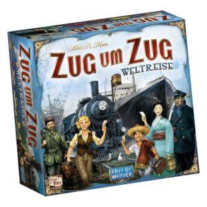 Zug-um-Zug---Weltreise-(Rail-&-Sail)-DE_0 - bigpandav.de