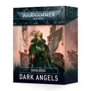Datakarten: Dark Angels bigpandav.de