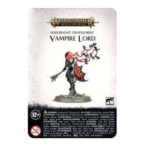 Soulblight Gravelords Vampire Lord online bestellen bei bigpandav.de