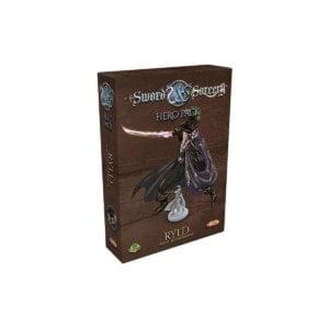 Sword & Sorcery Ryld bigpandav.de