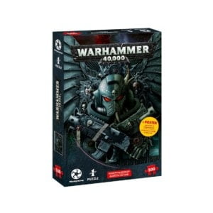 Puzzle Warhammer 40K bigpandav.de