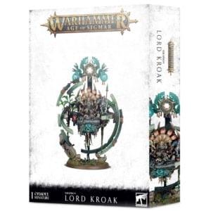 Warhammer Miniatur Lord Korak - Tabletop - bei bigpandav.de online kaufen