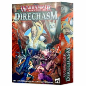 Warhammer Underworlds Direchasm bigpandav.de